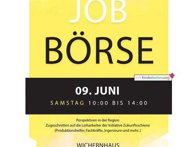 Selbsthilfe: Bombardier-Leiharbeiter organisieren sich mit Partnern eine Jobbörse