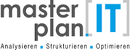 Logo masterplan IT GmbH