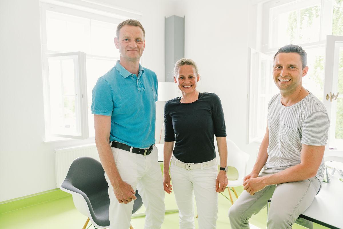 Neue Ärzte für das Land (III): Dr. Anke Boden & Dr. Dirk Boden
