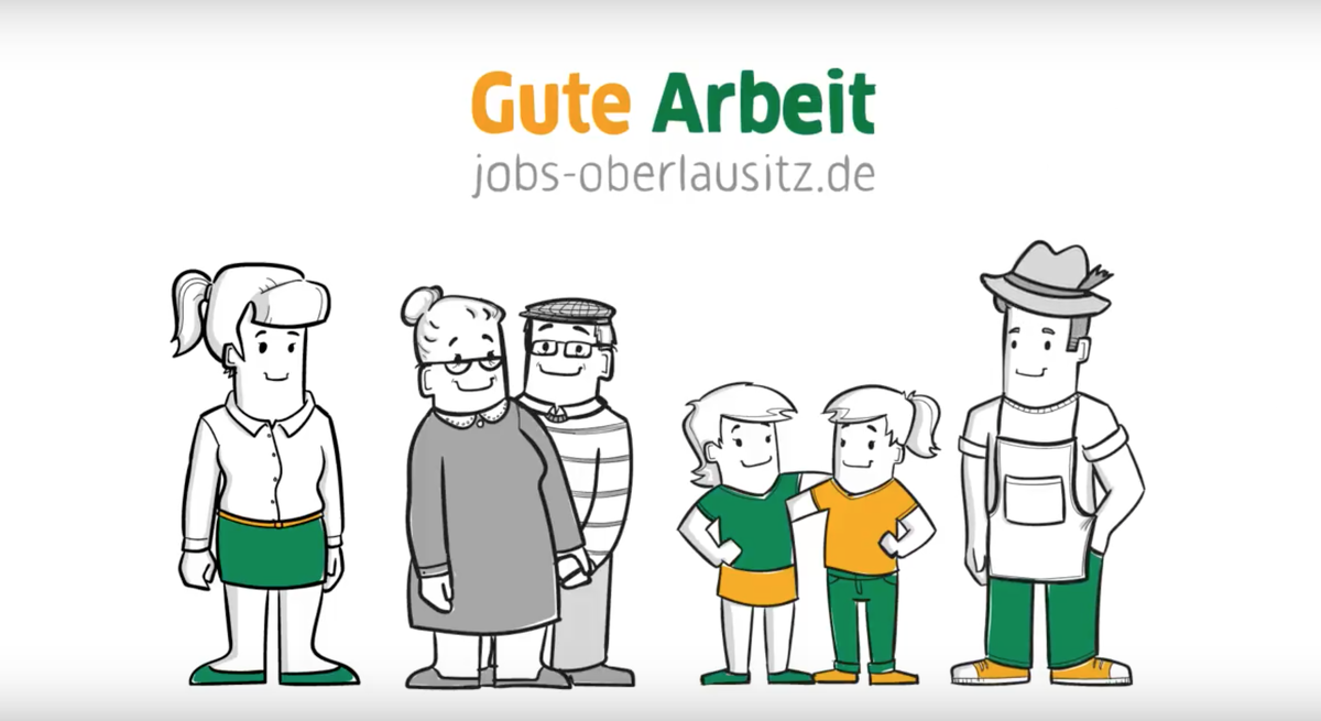 Neu auf jobs-oberlausitz.de: Top-Bewerber empfehlen