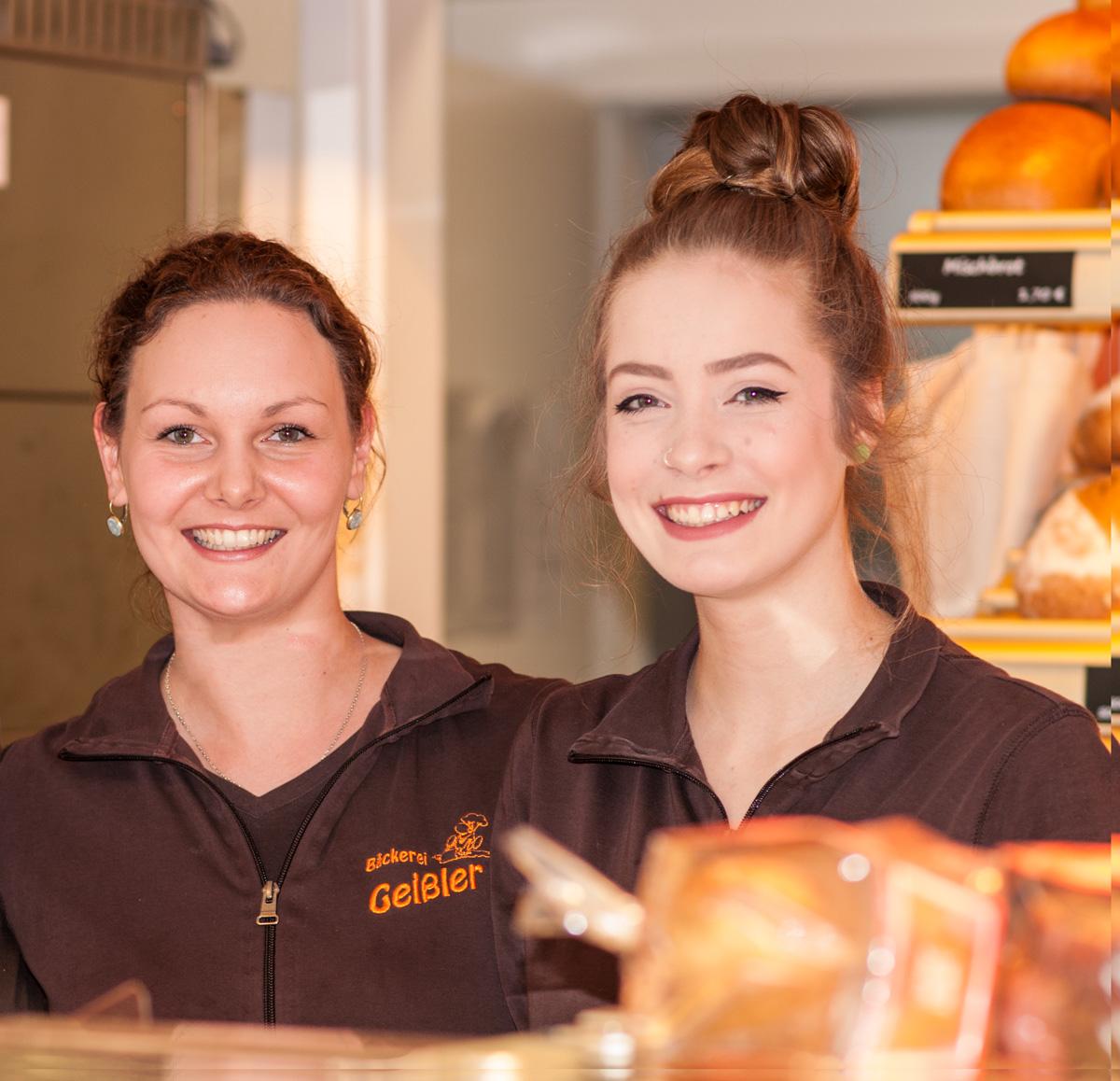 Ausbildung zur Bäckereifachverkäuferin (m.w.d.) für 2020